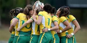 Brazilian Women win Plate Final in Ireland - Americas ...