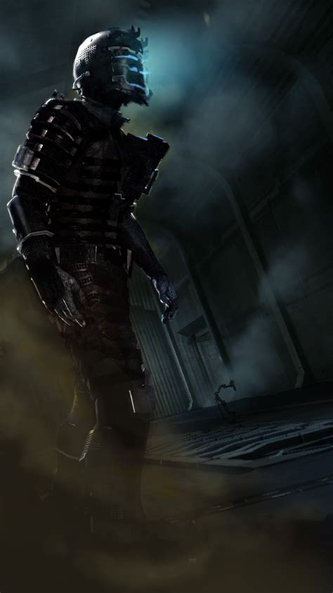 Dead Space 2 What To Expect Tgd