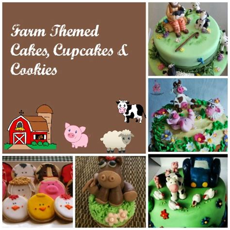 How To Throw A Farm Baby Shower?  My Practical Baby