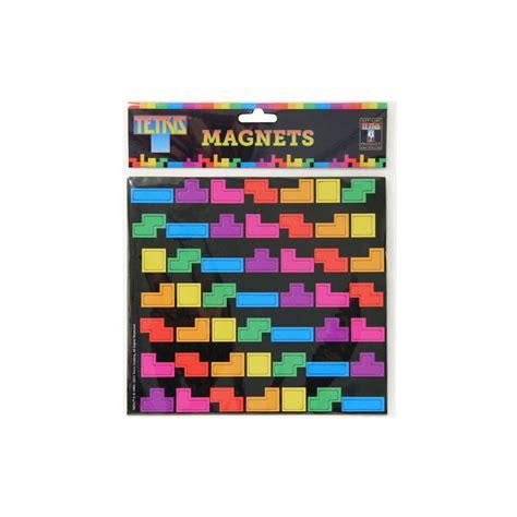 aimant decoratif pour frigo aimants pour frigo tetris kas design distributeur de cadeaux originaux et gadgets insolites