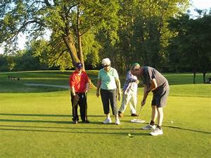 Golf - Western New York Challenger Sports