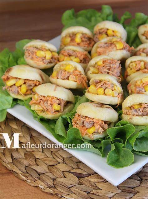 1000 id 233 es sur le th 232 me mini sandwichs sur curseurs de jambon hawa 239 ennes sandwiches
