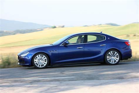 maserati ghibli casse les prix automobile - Maserati Ghibli Prix