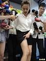 李婉鈺PO美腿照道歉 網友大歪樓:那是……內褲? - 社會 - 自由時報電子報