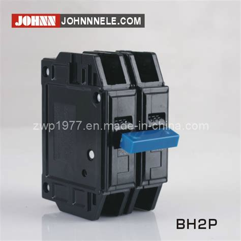 China Types Mini Circuit Breaker Electrical Switches