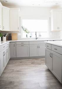My, Friends, Gorgeous, Gray, And, White, Kitchen