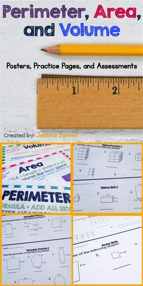 10+ Ideas About Area And Perimeter Formulas On Pinterest  Perimeter Formula, Multiplication