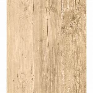 Wood Plank Wallpaper
