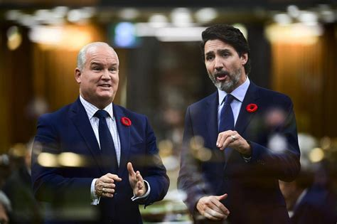 Erin o'toole served in the royal canadian air force and worked as a corporate lawyer before being elected the member. Erin O'Toole's upcoming carbon tax betrayal: an update on the numbers - Canadians for Affordable ...