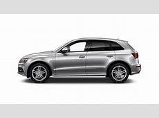 2016 Audi Q5 hybrid quattro® Price & Specs Audi USA