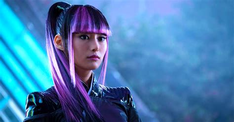 actress who plays yukio in deadpool 2 deadpool 2 is under fire by asian people because of the