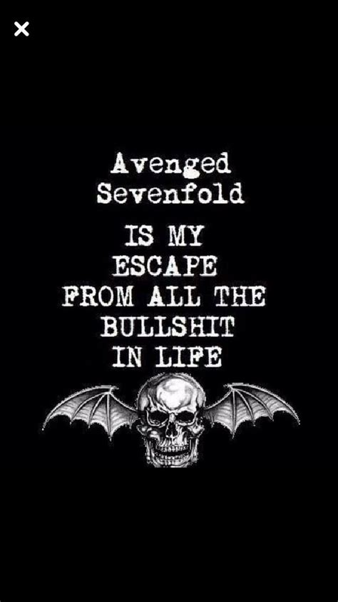 Best Avenged Sevenfold Songs 25 Best Ideas About Avenged Sevenfold On M