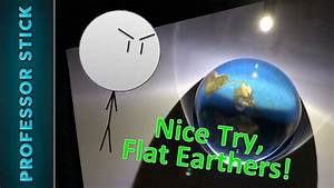 Flat Earth Gleason Ae Dome Map Absolutely Obliterated