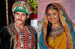 Jodha and Akbar's wedding sequence in the offing in Zee TV ...