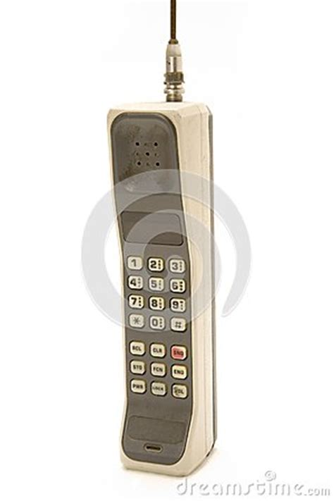 isolated   dirty cellphone stock  image