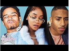 Saweetie spills tea on exboyfriends Justin Combs and