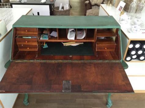 Sekretär Antik Gebraucht by Schreibtisch Sekret 228 R Shabby Chic Antik Vintage Gr 252 N Used