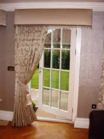 patio door curtains door styles