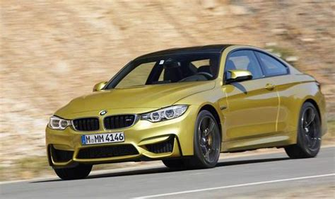 What Does M Stand For In Bmw