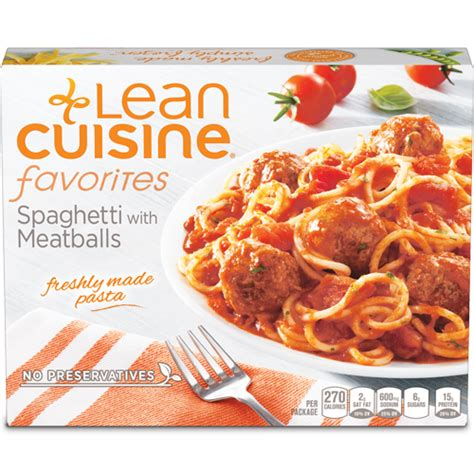 lean cuisine all products lean cuisine