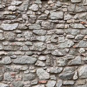 Construction En Pierre : mur en pierre et sa construction explications par mon ~ Premium-room.com Idées de Décoration