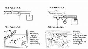 Extractor Fan Wiring Diagram With Timer