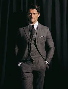 David Gandy Suits Up for Madame Figaro's Cover Shoot ...