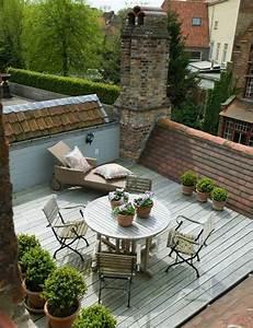 Buchsbaum Weißer Befall : 50 coole ideen f r rooftop terrassengestaltung freshouse ~ Frokenaadalensverden.com Haus und Dekorationen