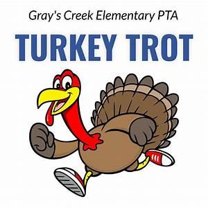 GCES Turkey Trot 5k, 10k, and Fun Run 2017 - Simply Timing