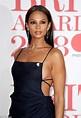 BRIT Awards 2018: Alesha Dixon shows serious sideboob ...
