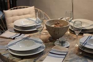 Vaisselle En Porcelaine : muxu vaisselle basque kinda break ~ Teatrodelosmanantiales.com Idées de Décoration