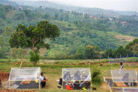 review lereng anteng panoramic coffee  punclut bandung