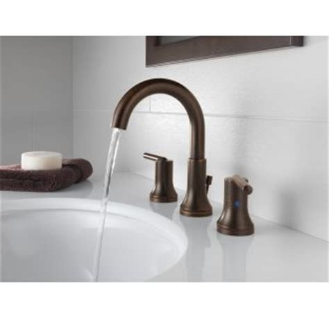 delta 3559 mpu trinsic widespread bathroom faucet delta 3559 ssmpu dst brilliance stainless trinsic