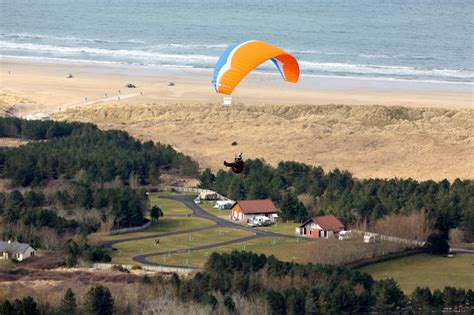 benone holiday  leisure park causeway coast glens