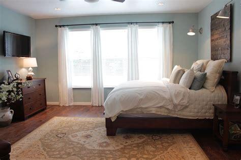 benjamin moore wedgewood gray paint color  bedroom