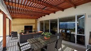 Construire Une Pergola En Bois : comment cr er une pergola en bois ~ Premium-room.com Idées de Décoration