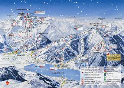 Kaprun Ski Webcam Harta Romania Partii Austria