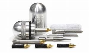 Kit Réparation Pneu Tubeless : kit de r paration tubeless m ches dynaplug micro pro pneus vtt pneus v lo ~ Nature-et-papiers.com Idées de Décoration