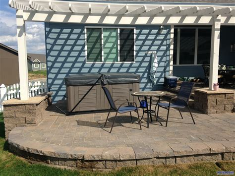 outdoor kitchen and patio omaha navteo the best