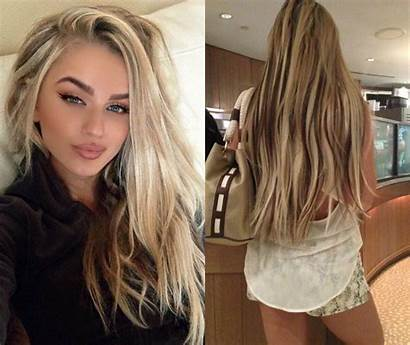 Highlights Hair Blonde Hairstyles Colors Hairstyle Hairdrome