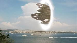 UFO mothership arrives in Turkey through Interdimensional ...