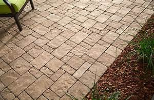 New, Exclusive, Hardscaping, Products, By, Belgard, At, Lowe, U0026, 39, S
