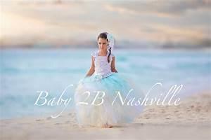 beach wedding dress flower girl dress tulle dress wedding With flower girl dress for beach wedding