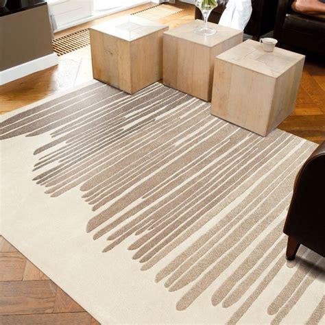 tapis arte espina soldes tapis showtime marron et orange arte espina with tapis arte espina