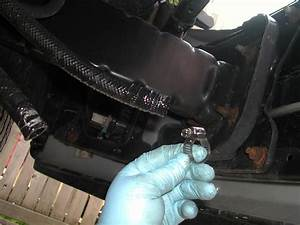 2007 Ram 1500 Power Steering Leak Fix