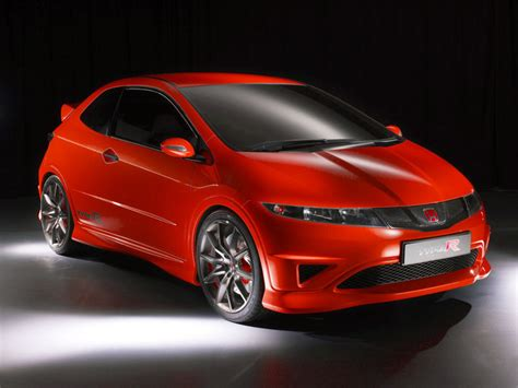 Honda Civic Type R Picture by 2007 Honda Civic Type R Picture 86802 Car Review Top