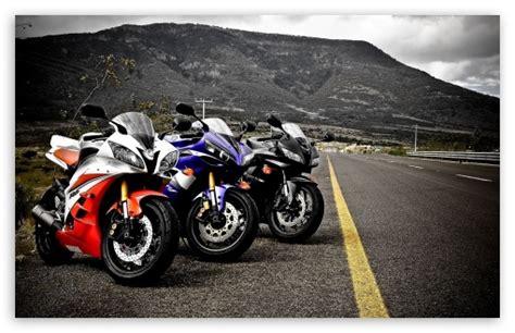 Honda Motorcycles 4k Hd Desktop Wallpaper For 4k Ultra Hd