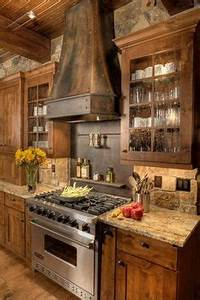 1000 images about vent hood decorating on pinterest With kitchen cabinets lowes with country metal wall art