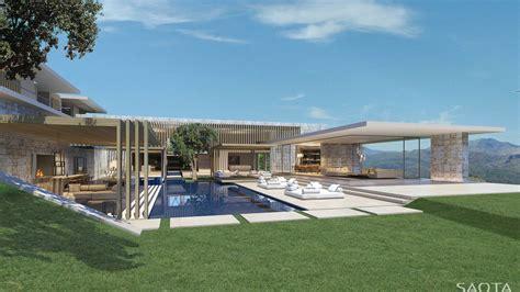 built modern dream homes  saota part