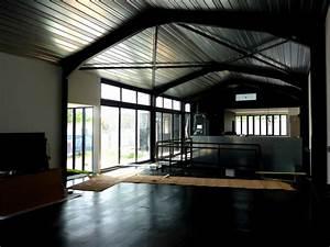 Maison Structure Métallique : architecte maison ossature metallique ~ Melissatoandfro.com Idées de Décoration